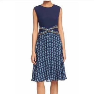 Diane von frustenburg Rosalie dress